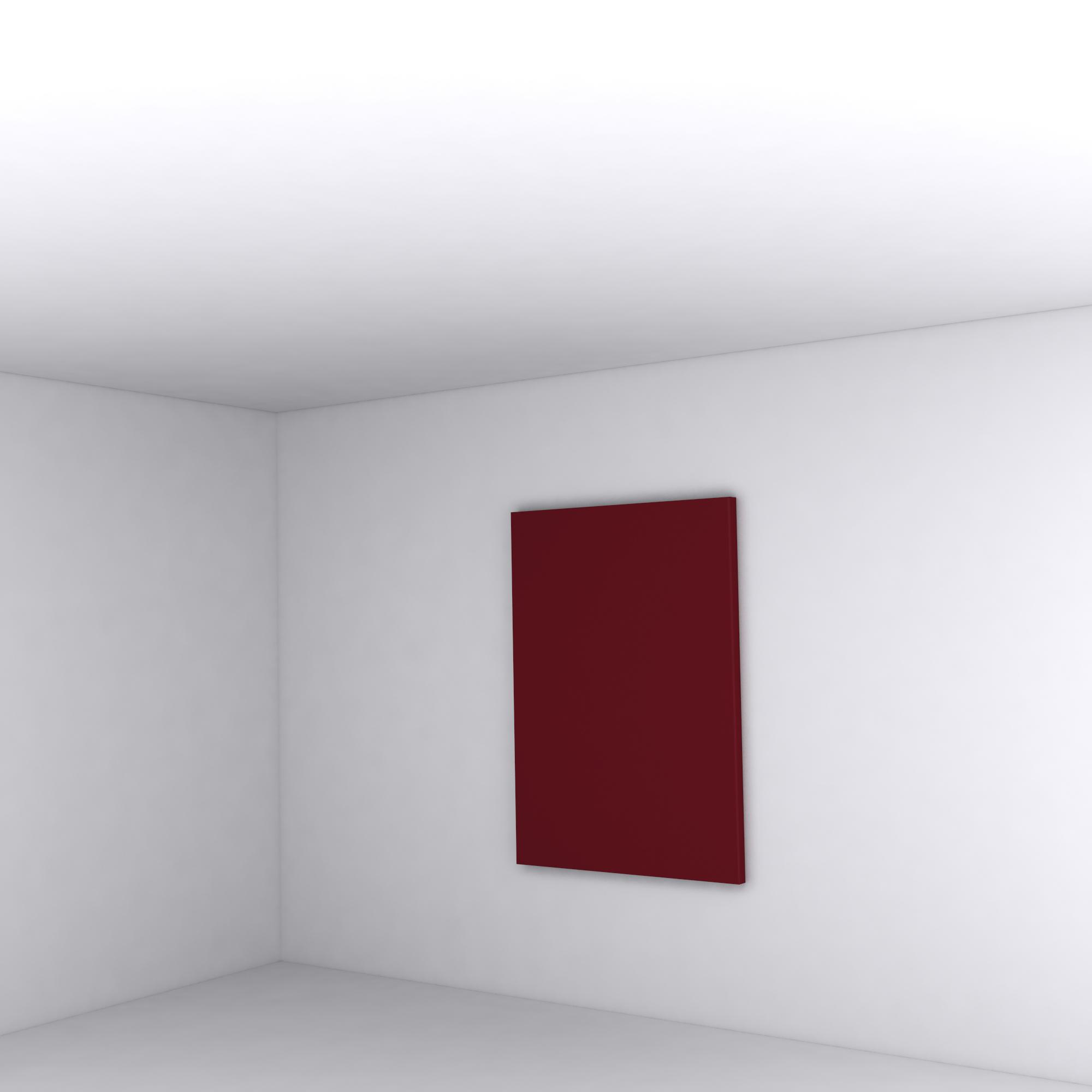 cadres acoustiques une face arcolis. Black Bedroom Furniture Sets. Home Design Ideas
